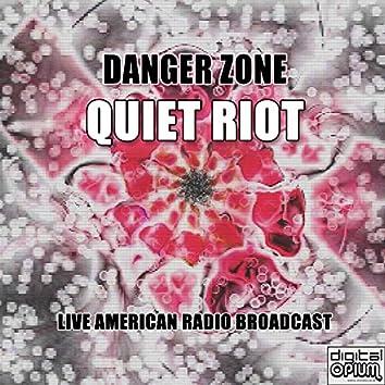 Danger Zone (Live)
