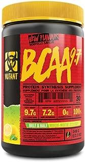 Best mutant bcaa 348g Reviews