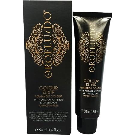 Orofluido Colour Elixir Tinte Permanente, Tono 9 Very Light ...