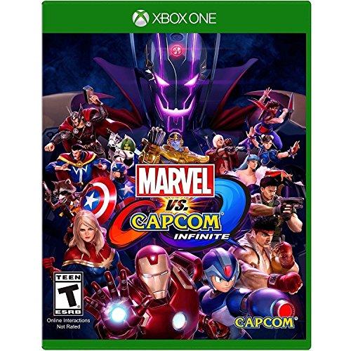 Nouveau Marvel vs Capcom Rocket Raccoon vs Mega Man X Pop Vinyle Chiffres officiels