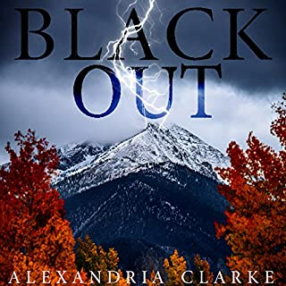 Blackout: Book 0 cover art