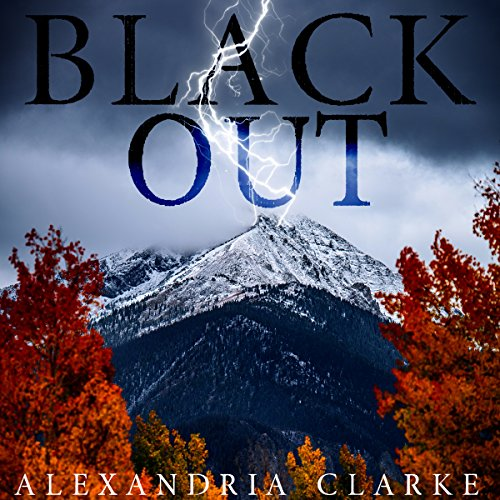 Blackout: Book 0 audiobook cover art