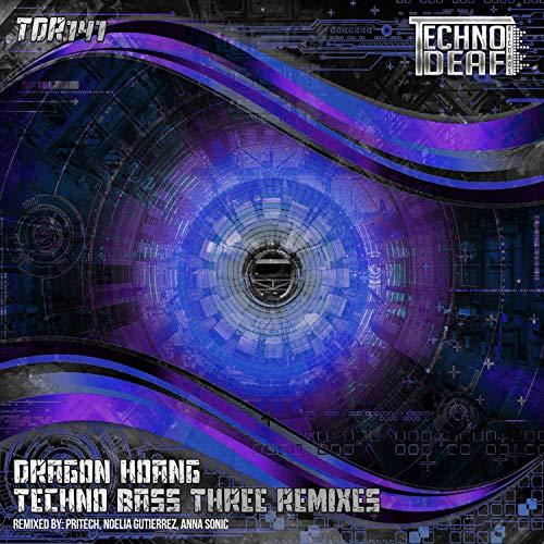 Techno Bass Series Three (Pritech Remix)