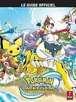 Guide Pokemon ranger - Guardian signs de Nitendo