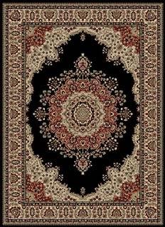 Tayse Rugs Sensation Collection 4702 Oriental Rug