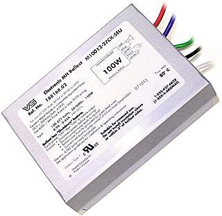 Universal 188168 - M10012-27CK-5EU (NO FEET) NAIS Metal Halide Ballast