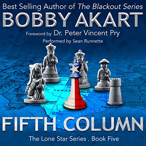 Fifth Column  By  cover art