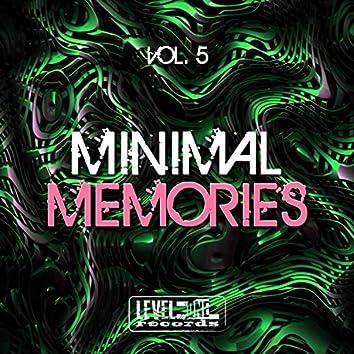 Minimal Memories, Vol. 5