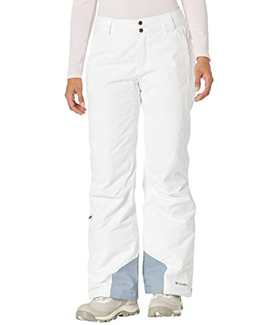 Columbia Bugaboo Omni-Heat Pants