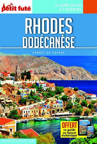 Rhodes - Dodécanèse