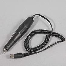 35K RPM Powerful Micro Motor Polishing Unit E-Type Handle Tool Black