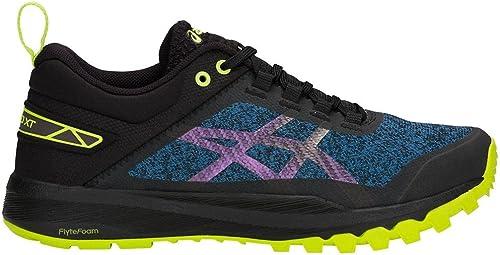 ASICS femmes Gecko XT Trail FonctionneHommest chaussures, chaussures, chaussures, Aquarium noir, Taille 8 b12