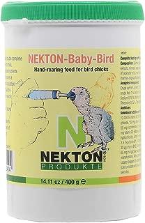 Nekton-Baby-Bird Handfeeding Formula For Birds 400G (14Oz)