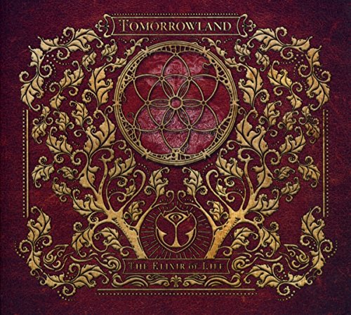 Tomorrowland – The Elixir Of Life (2CD-Edition)