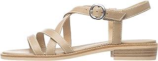 Nero Giardini P805806D - Sandalias de mujer de piel
