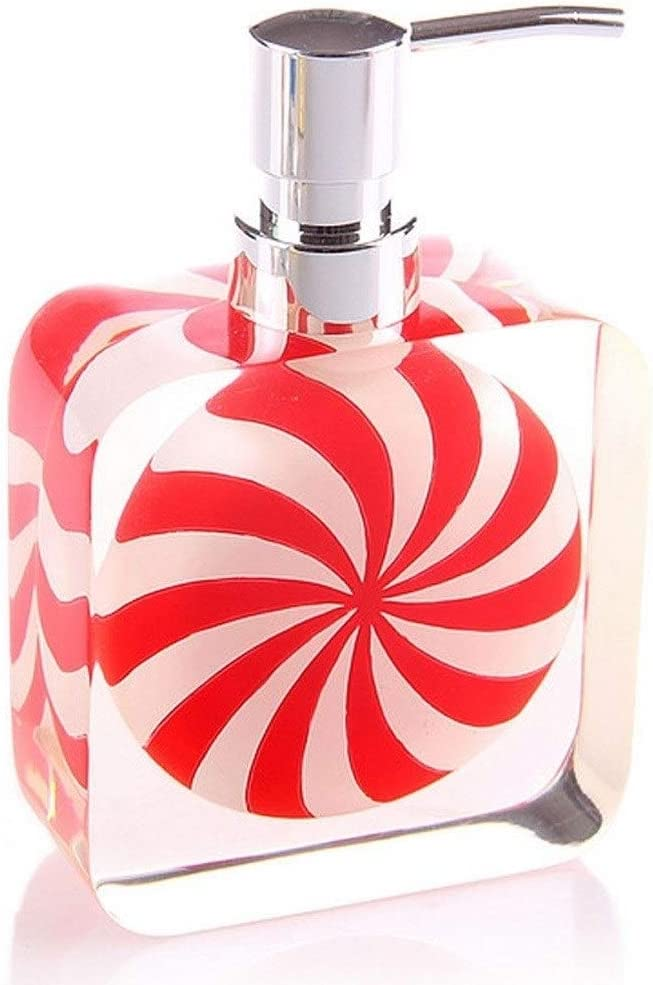 huihuishop Soap Dispenser All stores are sold for Candy Resin Dispense Bathroom Portland Mall