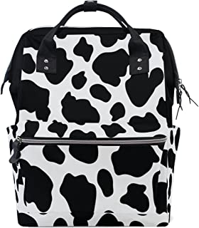 cow diaper bag