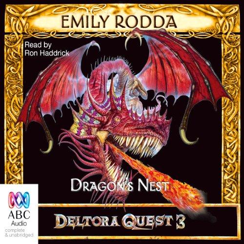 Dragon's Nest cover art