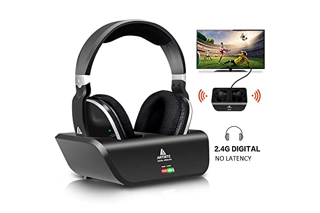 Best tv headphones for vizio | Amazon com