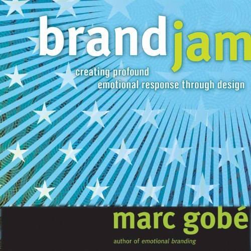 Brandjam audiobook cover art