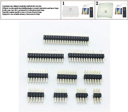 Homyl MMA7361 MMA8452Q Module De Blindage De Capteur Triaxial Pour Acc/él/érom/ètre Num/érique Carte