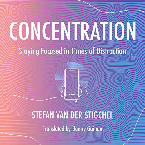 Concentration cover art