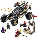 Lego Ninjago - Rocoterreno (6144770)