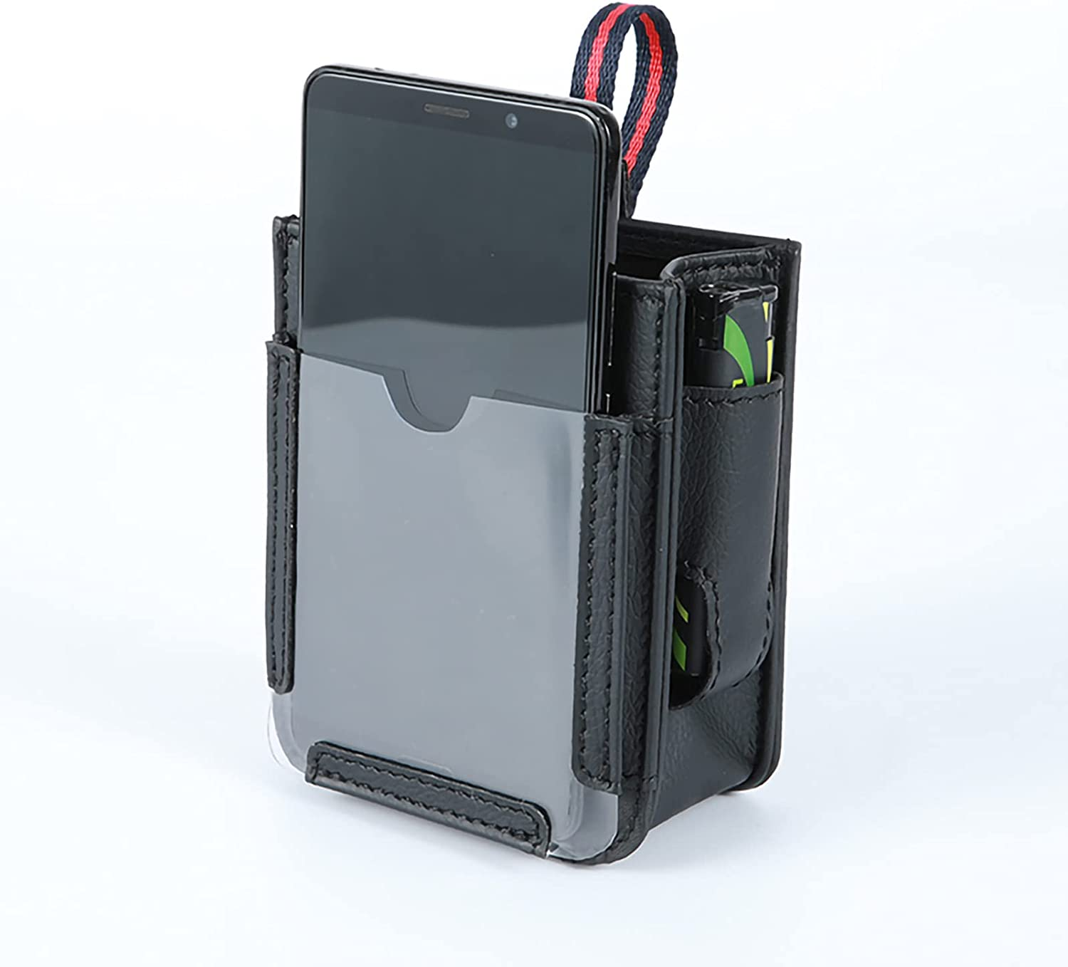Airpocar In a popularity - Multi-Function Pockets Hanging Phone Bag Accessories Max 59% OFF