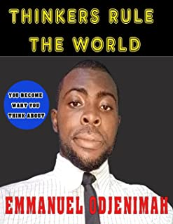 Thinkers rule the world: Unlocking your potentials for exploit