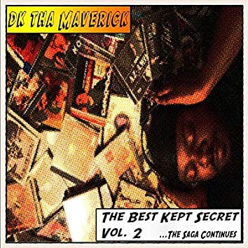 Best Kept Secret, Vol. 2