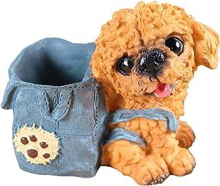 صندوق منظم لأقلام الحيوانات الأليفة وكوب للمكتب من بابي دوج