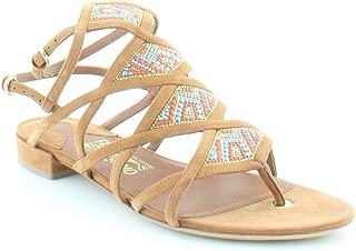 SALVATORE FERRAGAMO Essie Women's Sandals & Flip Flops Sella Size 6 M