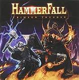 Crimson Thunder von HammerFall