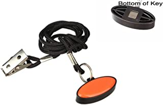 Quinton and Stairmaster Emergency Magnet Treadmill Key
