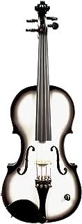 Barcus Berry BAR-AET Vibrato-AE Series Acoustic-Electric Violin - Tuxedo