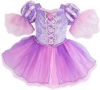 Disney Rapunzel Deluxe Costume Baby 3-6 Months Purple