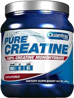 Quamtrax - Pure Creatina - 400 g