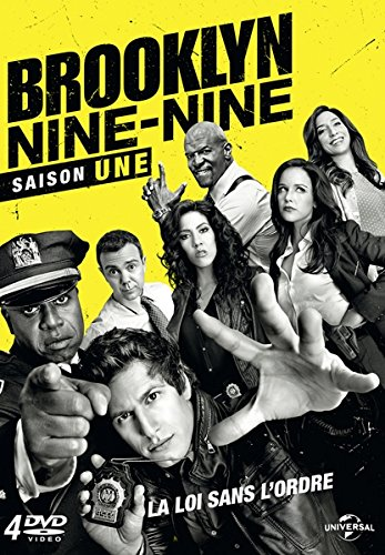Brooklyn Nine-Saison 1