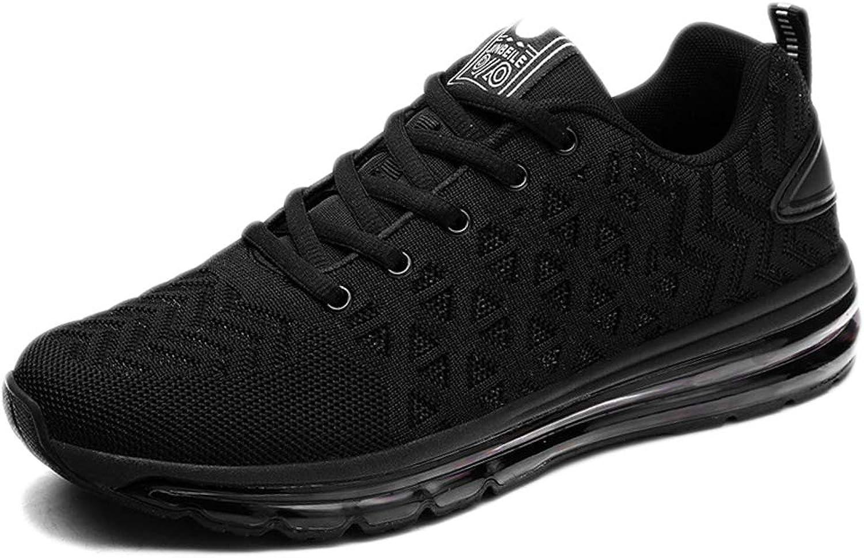Mens Mesh Lauftrainer Athletic Walking Gym Sport Laufschuhe Leichte Trainer Outdoor Schuhe