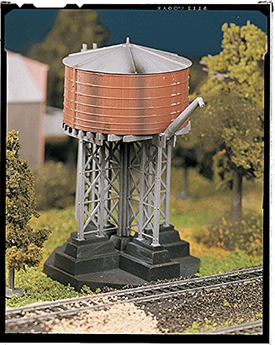 Bachmann Trains 0 Scale Water Tower
