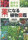 自分で採れる薬になる植物図鑑 - 和夫, 増田