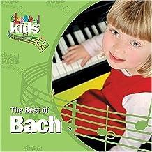 Best of Classical Kids: Johann Sebastian Bach