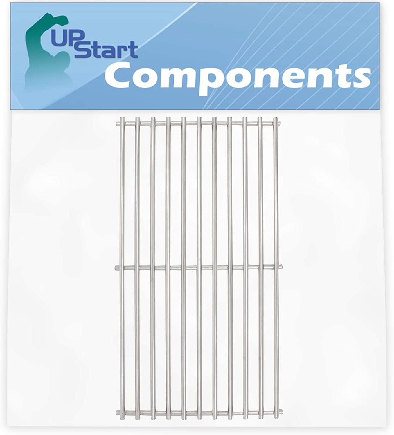 UpStart Components BBQ Popular overseas Grill Cooking Parts Replacement Grates Long-awaited fo