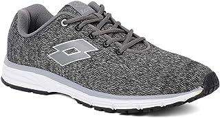 Lotto Men's NEWBEAT Light Grey Shoes 7
