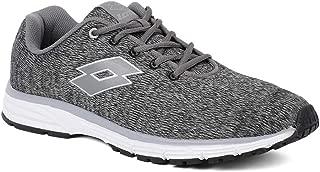 Lotto Men's NEWBEAT Light Grey Shoes 9