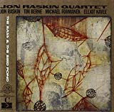 Raskin, Jon : The Bass & The Bird Pond