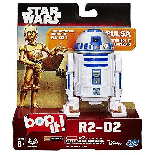 Hasbro Star Wars - Juego de repetición...