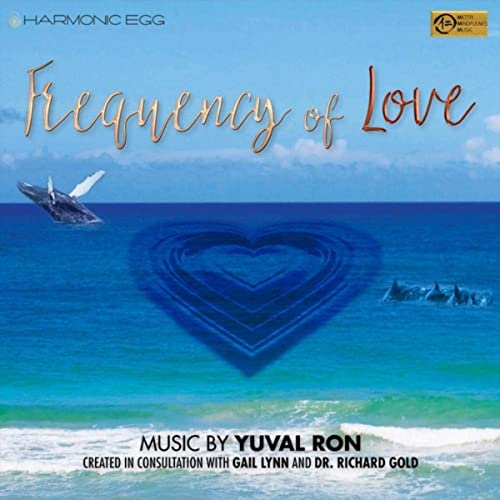 Frequency of Love de Yuval Ron en Amazon Music - Amazon.es