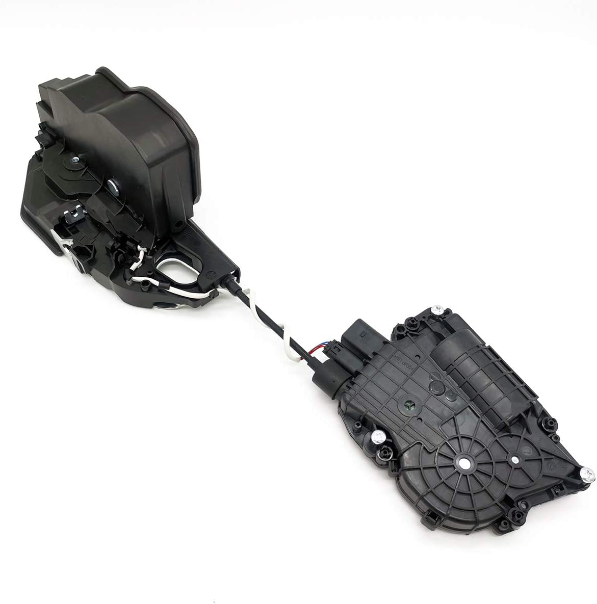 Cheriezing 51217185692 Courier shipping free Soft Close Door Mechanism Lock F Actuator [Alternative dealer]