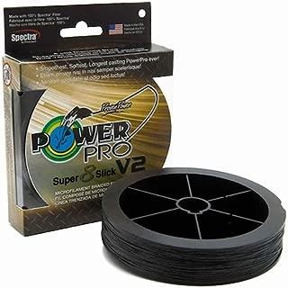 Power Pro 31500200150X SSV2 20 Lb 150 Yd Onyx